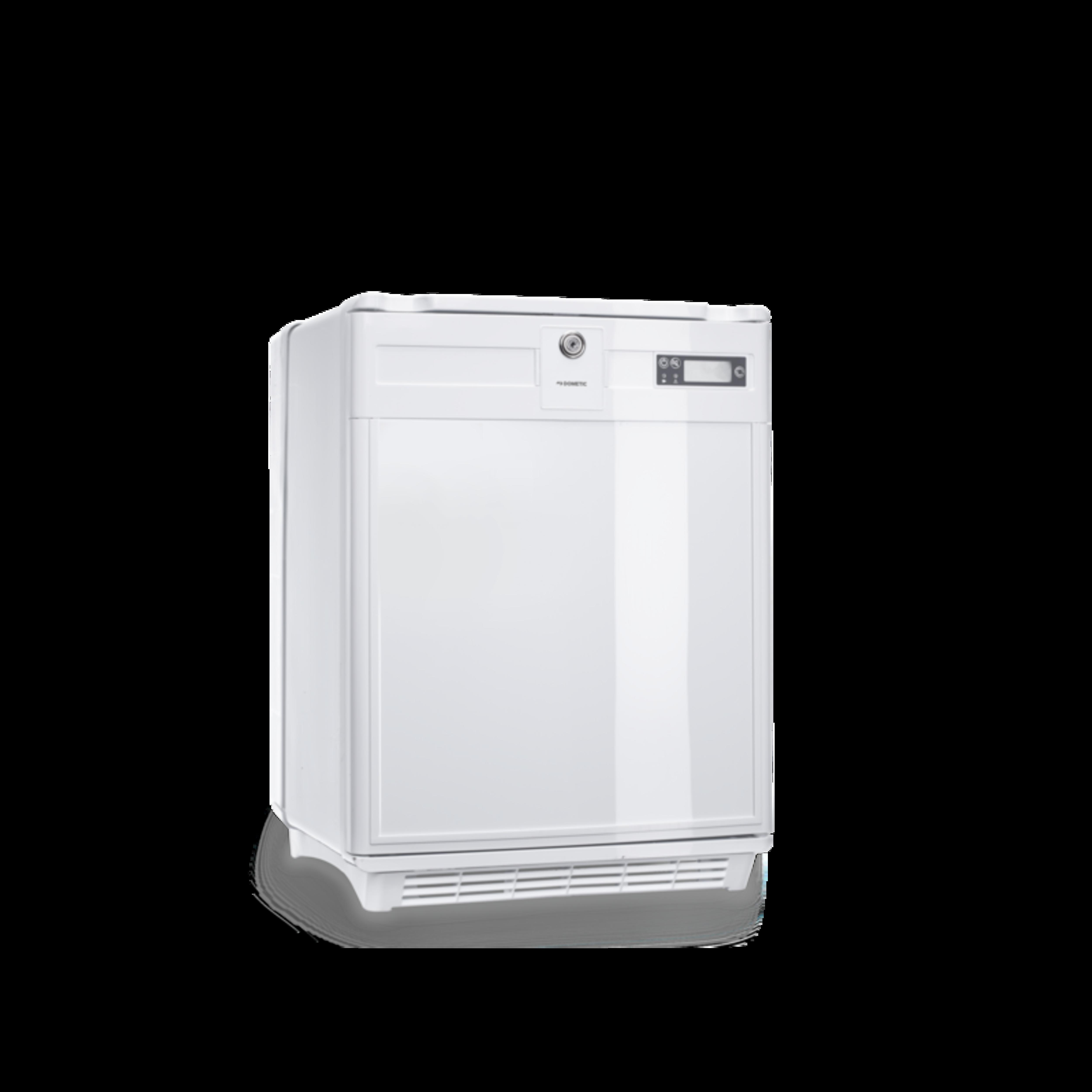 Kraftige, energieffektive kompressorkøleskabe