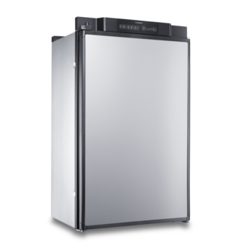 based on the popular series 4 fridge, the series 5 are enhanced and more  modern versions with useful interior led lights, energy- saving temperature  control
