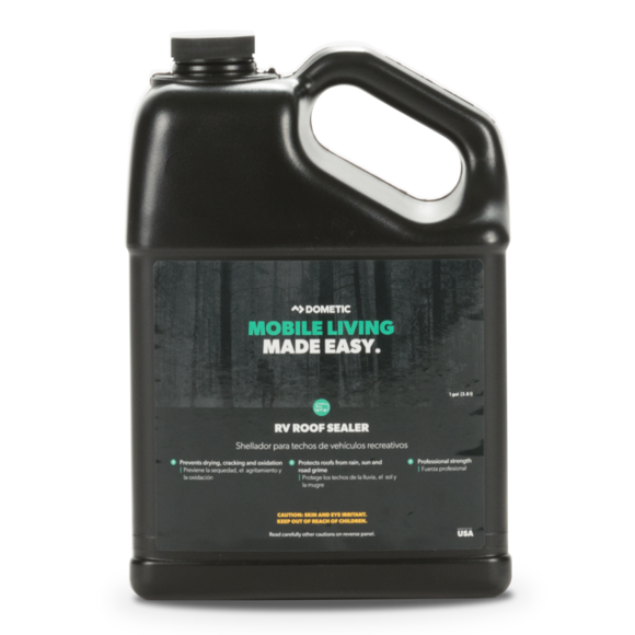 RV ROOF SEALER - 1 GAL.