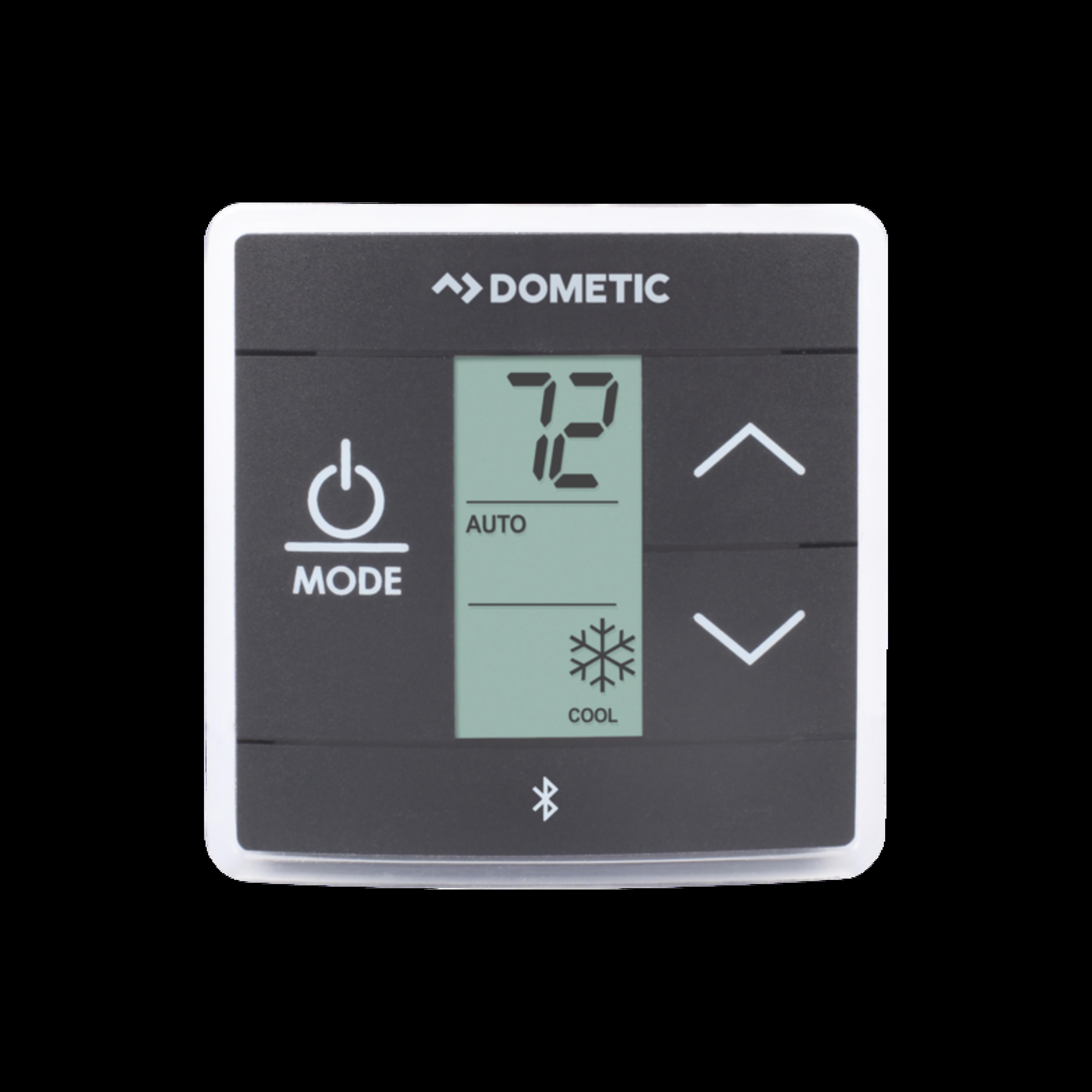 CT Thermostat