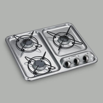 ᐅ Hobs – Find the best hob for your boat or RV | Dometic