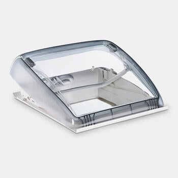 Dometic Mini Heki Style - Roof window with forced ventilation, roof thickness 43–60 mm