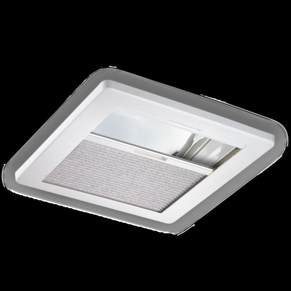 dometic mini heki style claraboya con ventilaci n. Black Bedroom Furniture Sets. Home Design Ideas