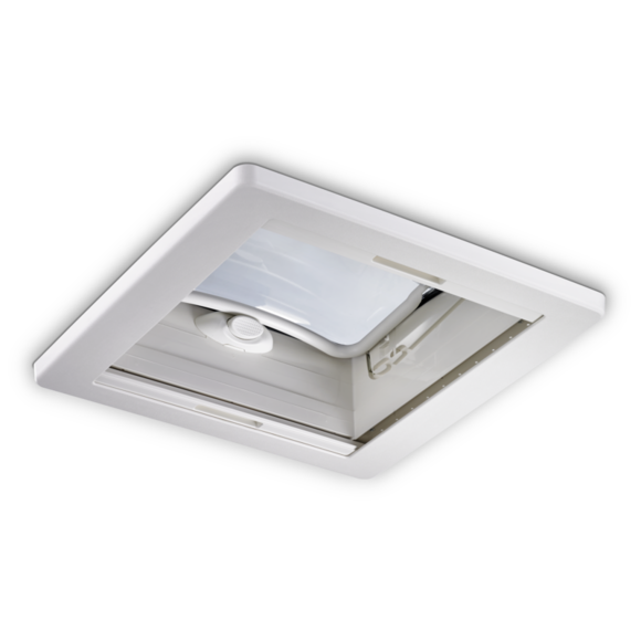 dometic mini heki roof light with forced ventilation 43. Black Bedroom Furniture Sets. Home Design Ideas
