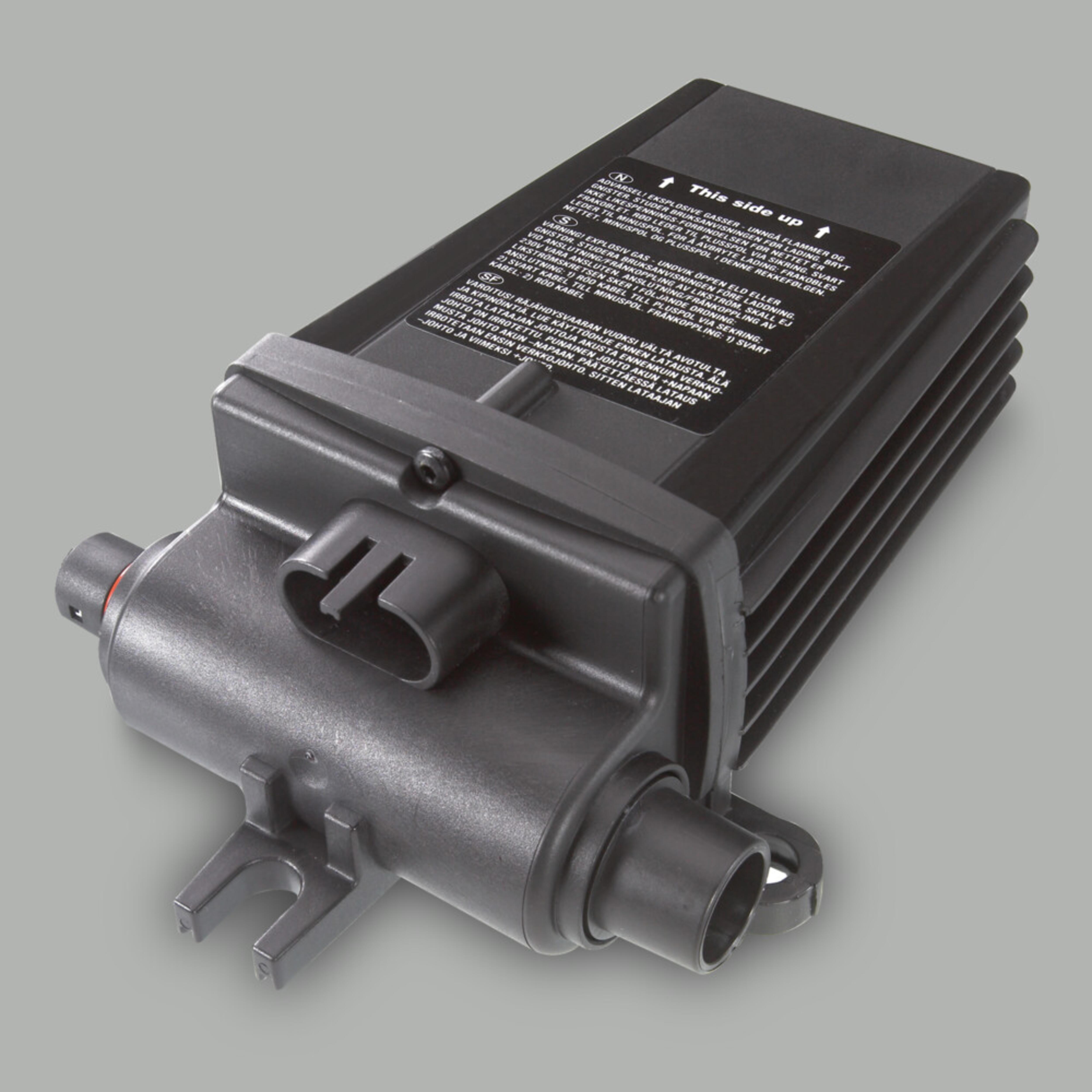 DEFA MultiCharger 1210