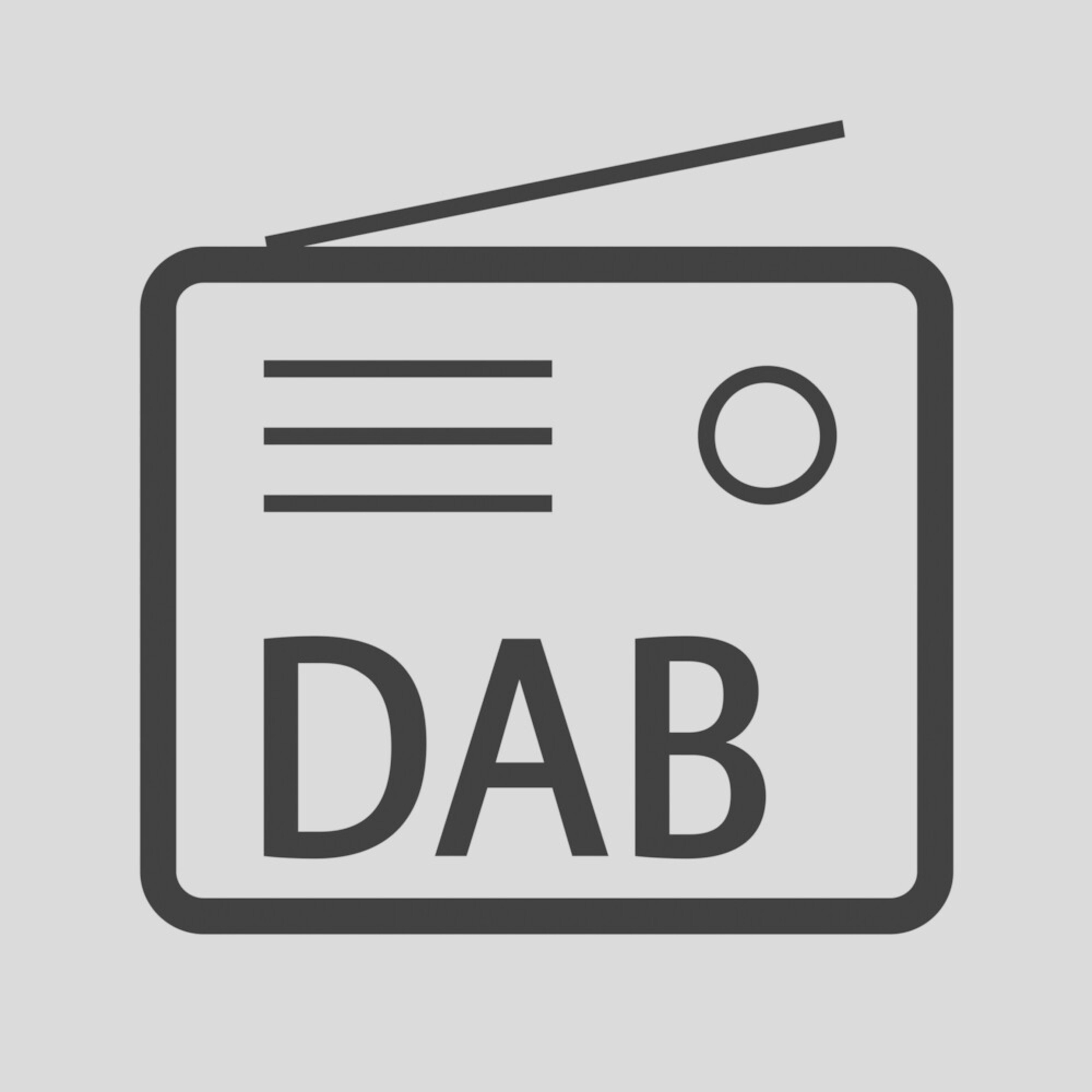 Dometic PerfectView DAB retrofit kit