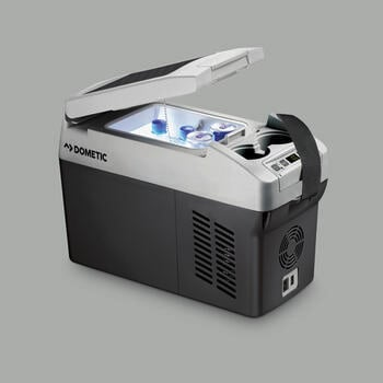 Dometic CoolFreeze CF 11 - Glacière-congélateur à compresseur portable, 10,5 l