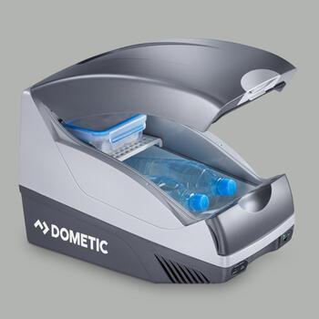 Dometic BordBar TB 15 - Glacière thermoélectrique pour voiture, 15 l