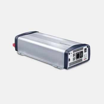 Dometic SinePower MSI 1824T - Sine wave inverter with mains priority circuit, 1800 W, 24 V
