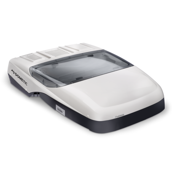 Dometic FreshLight 2200 - Roof air conditioner with roof window for