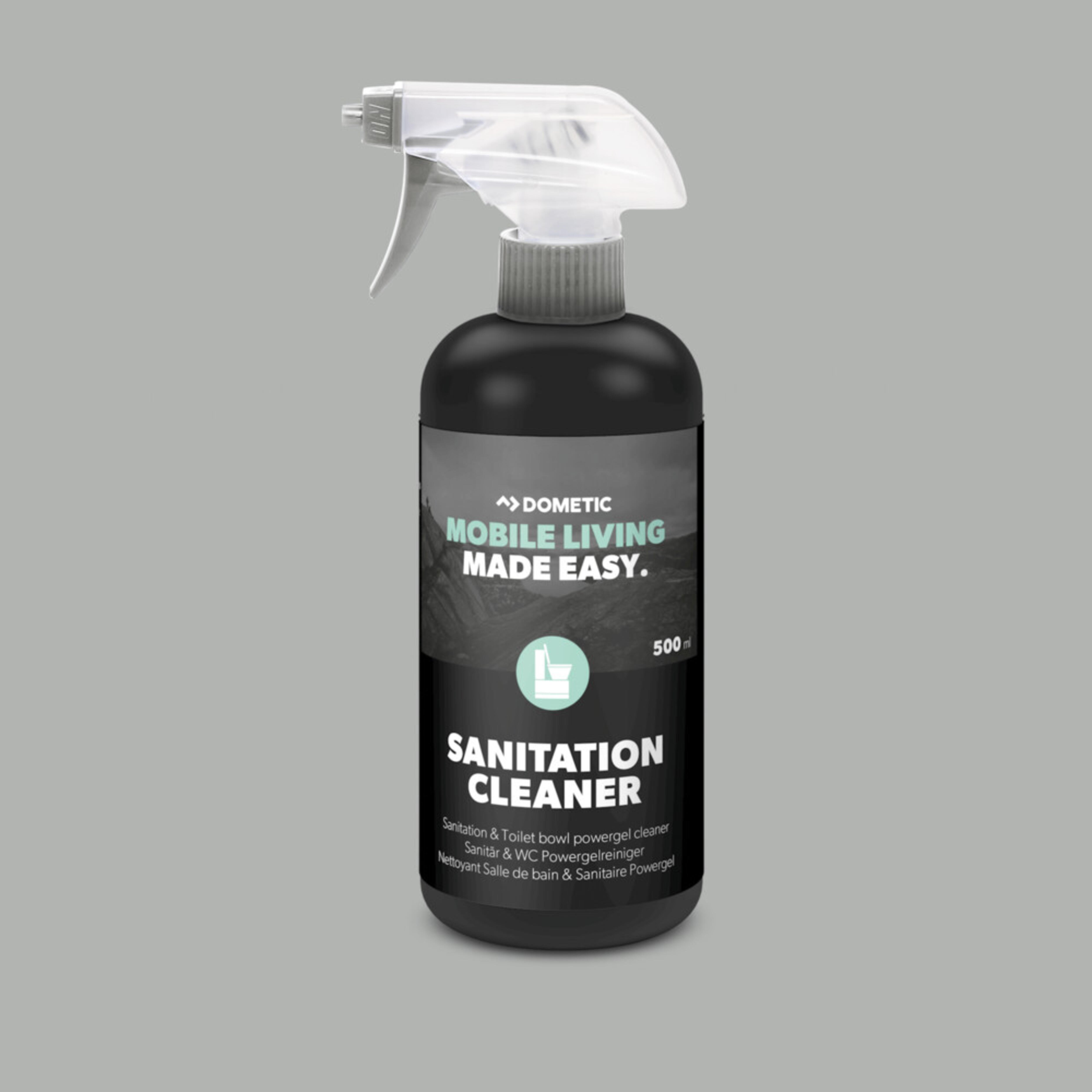 Dometic Sanitation Cleaner
