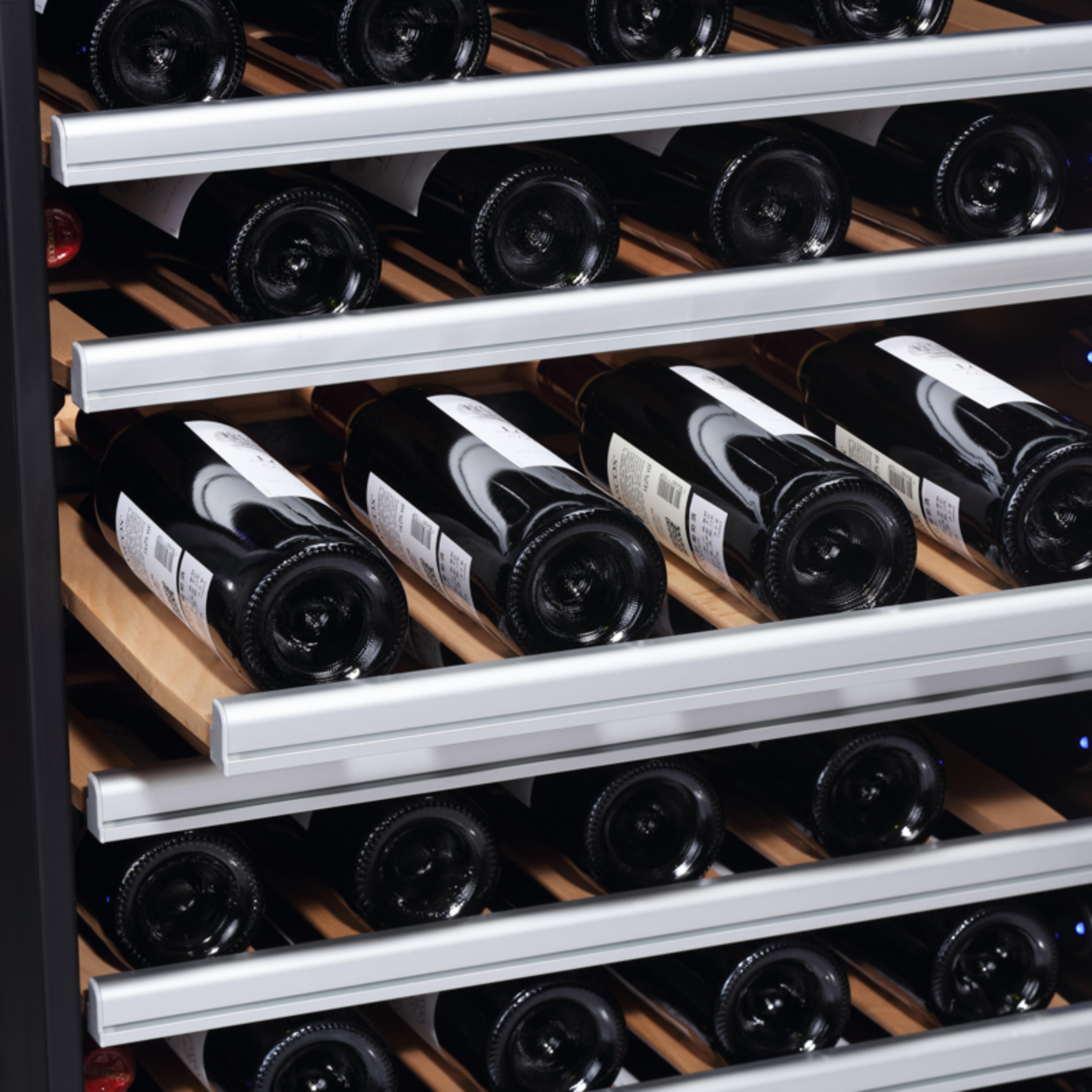 Compressor Wine cabinet