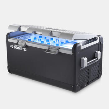 Dometic CoolFreeze CFX 100 Professional - Mobile Kompressorkühl- und -gefrierbox, 88 l