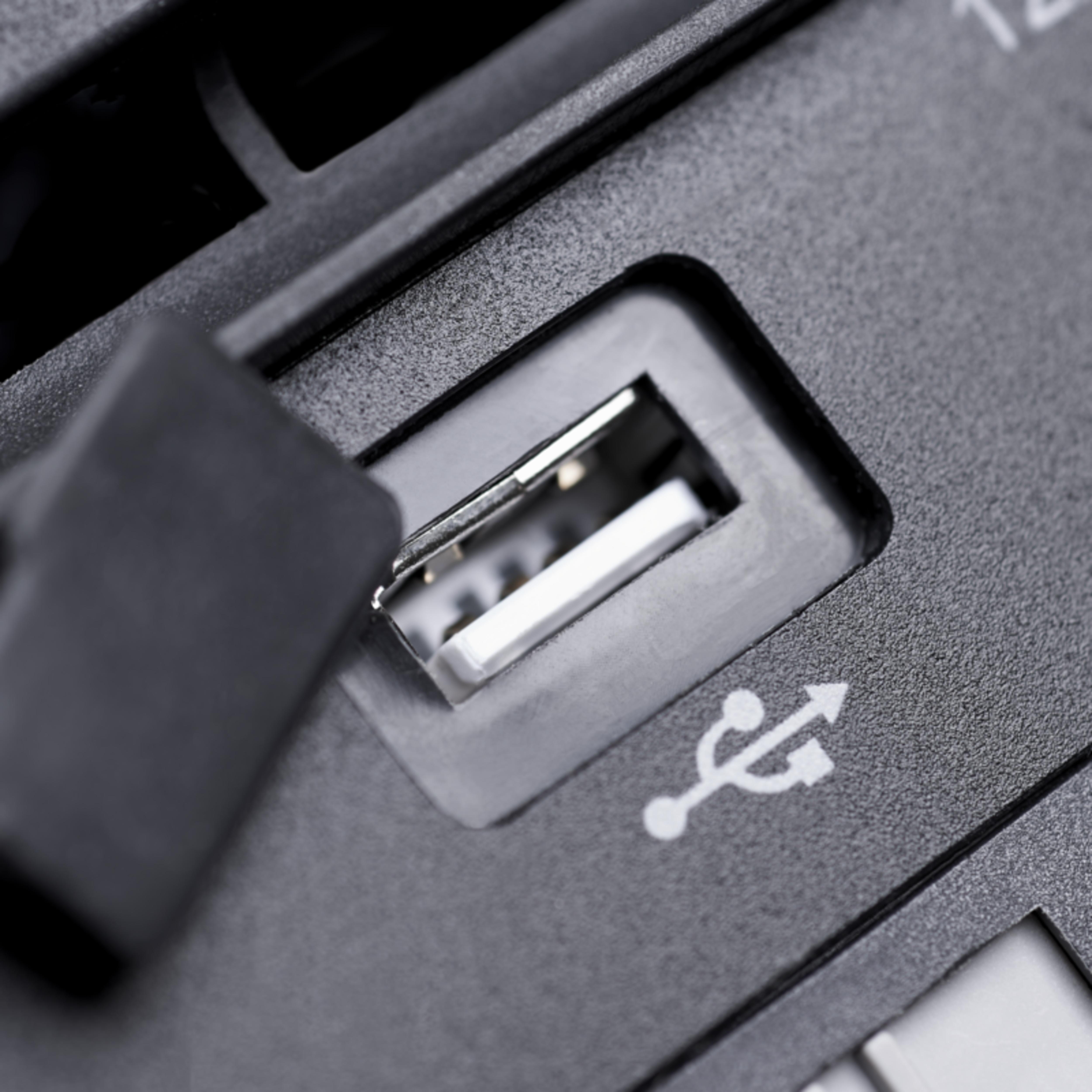 Порт USB