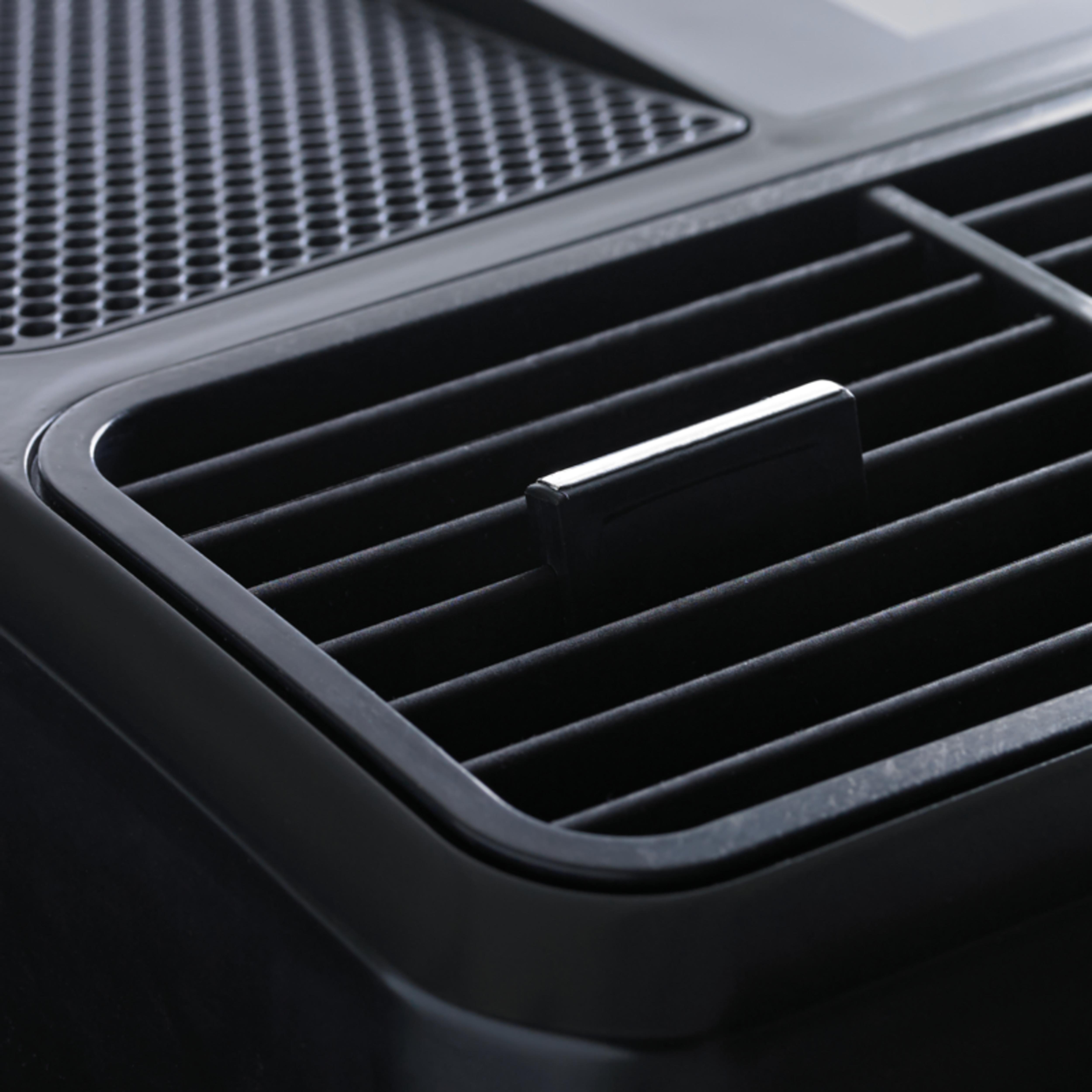Maximale Kühlung, minimaler Energieverbrauch