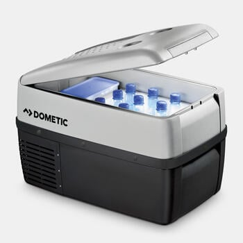 Dometic CoolFreeze CDF 36 - Portable compressor cooler and freezer, 31 l
