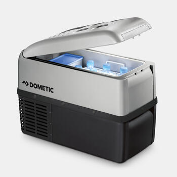 Dometic CoolFreeze CF 26 - Portable compressor cooler and freezer, 21.5 l
