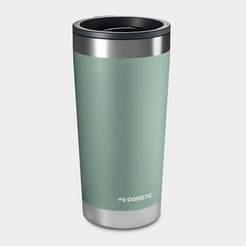 Dometic Thermo Tumbler 600 Moss - Termokrus, 600 ml / 20 US fl oz, Moss