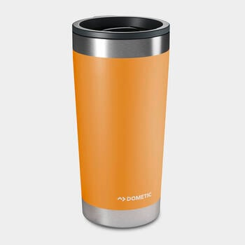 Dometic Thermo Tumbler 600 Mango - Termokrus, 600 ml / 20 US fl oz, Mango