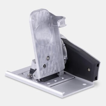 Dometic Pro-Pedal - Pro-Pedal Foot Throttle and Adjustable Slider Plate