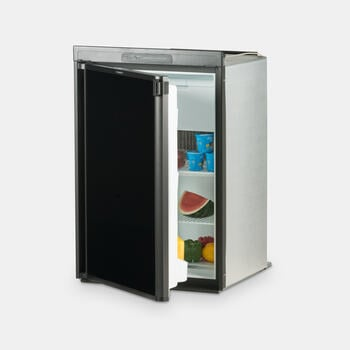 Dometic RM 2554 - Absorption Refrigerator, 5 cu ft, right hinged, 3 way power