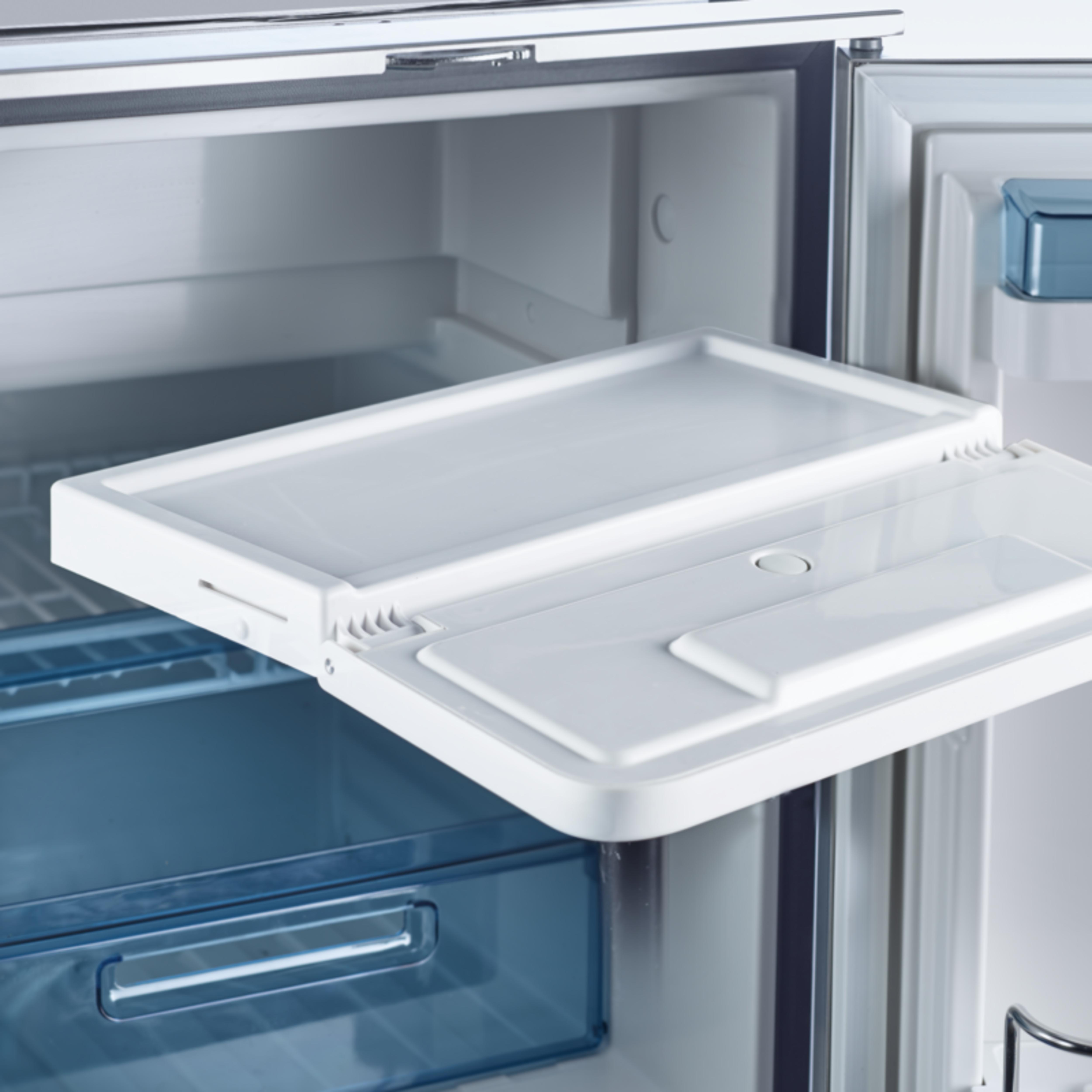 Removable freezer