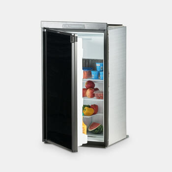 Dometic RM 2551 - Absorption Refrigerator, 5 cu ft, left hinged