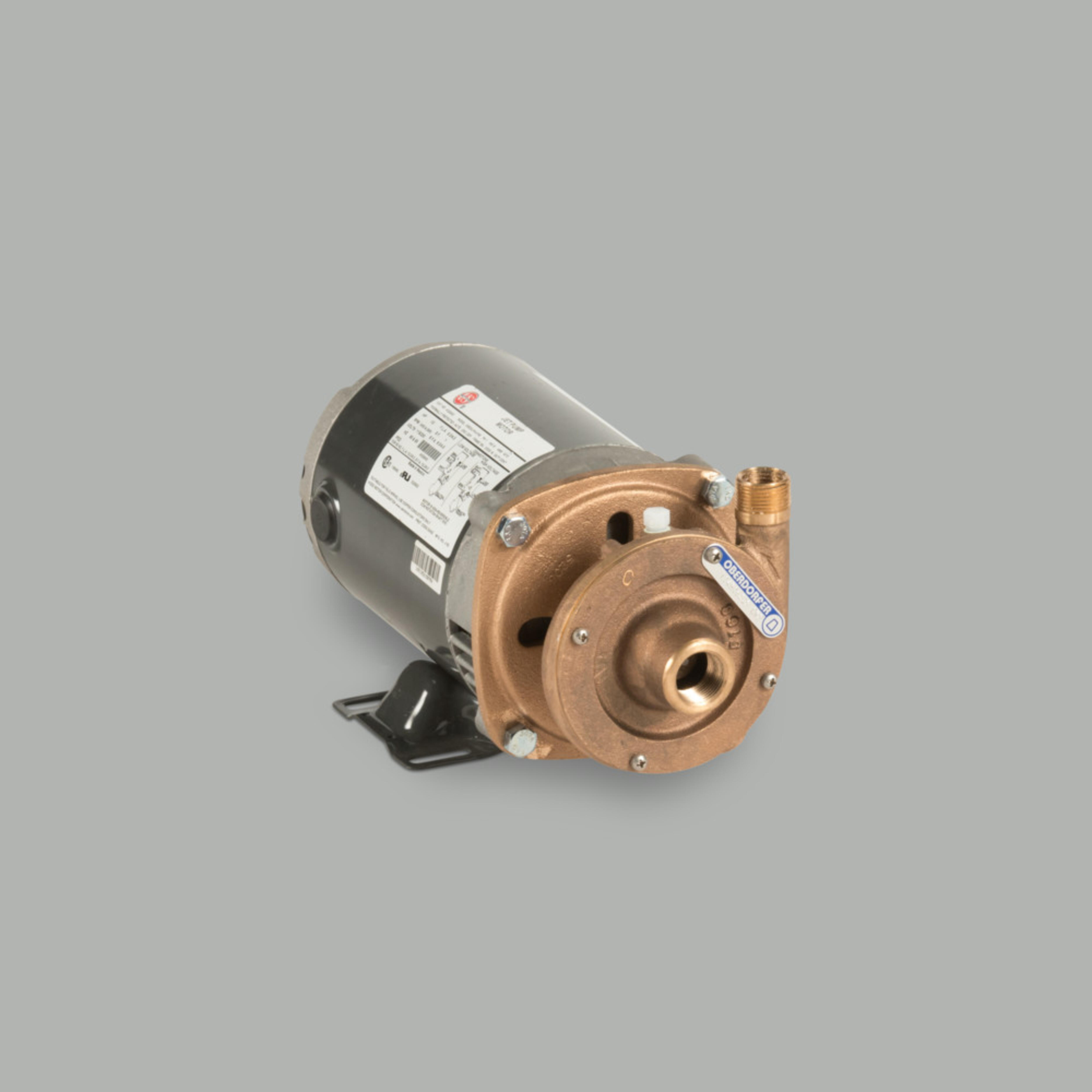 Dometic Pump CW