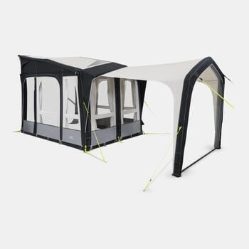 Dometic Club AIR Pro 260 Canopy - Inflatable awning canopy