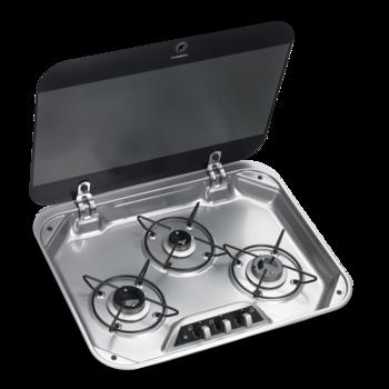 Topnotch ᐅ Kogeplader – se kogeplader til din camper eller båd | Dometic XK31