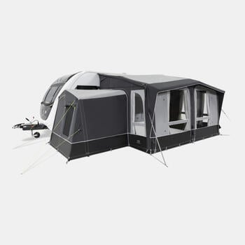 Dometic All-Season AIR Tall Annexe - Inflatable awning annexe
