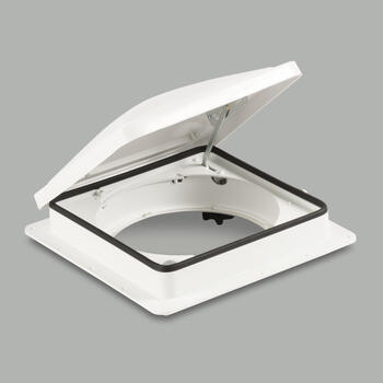 dometic fan-tastic vent - roof vent, model 800