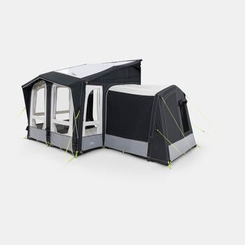 Dometic Pro AIR Tall Annexe - Inflatable awning annexe