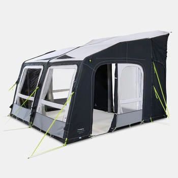 Dometic Rally AIR Pro 390 DA - Inflatable drive-away awning, 3.9 m width