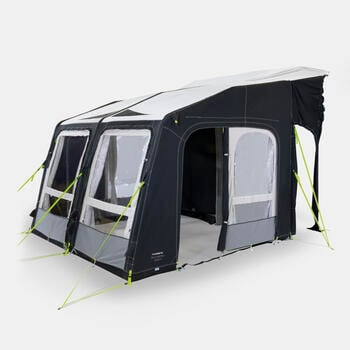 Dometic Rally AIR Pro 330 DA - Inflatable drive-away awning, 3.3 m width