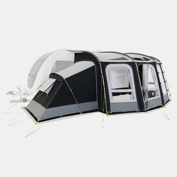 Dometic Pro Annexe - Inflatable awning annexe