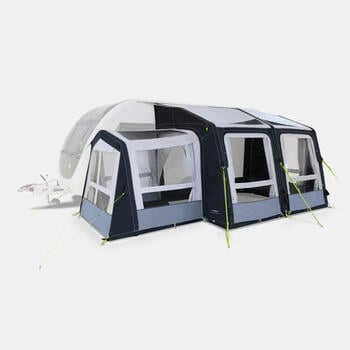 Dometic Pro AIR Conservatory - Inflatable awning annexe