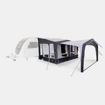 Dometic Club AIR All-Season 390 Canopy - Inflatable awning canopy