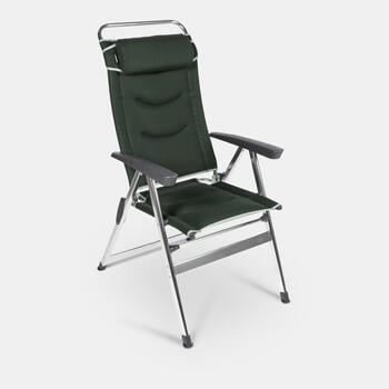 Dometic Quattro Milano Forest - Chaise inclinable