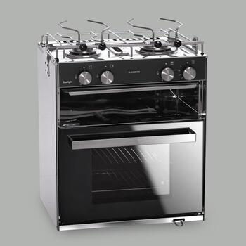 ᐅ RV & Boat Cooker Ranges – gas cooker ranges   Dometic