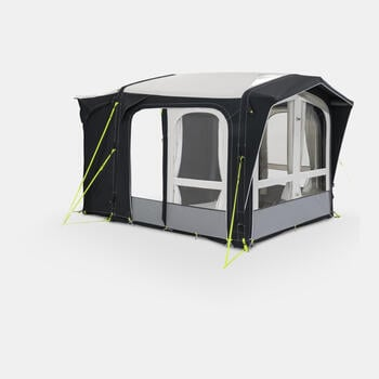 Dometic Club AIR Pro DA - Inflatable drive-away awning, 2.6 m width