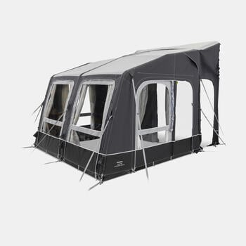 Dometic Rally AIR All-Season 330 DA - Inflatable drive-away awning, 3.3 m width