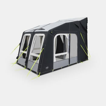 Dometic Rally AIR Pro 260 DA - Inflatable drive-away awning, 2.6 m width