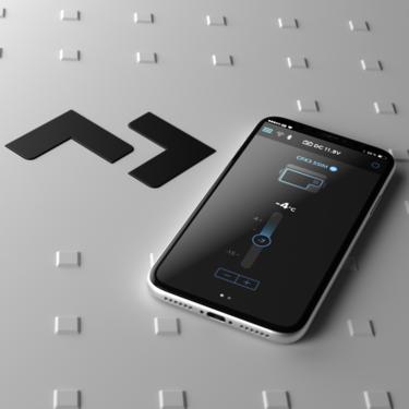 Handige CFX3-app