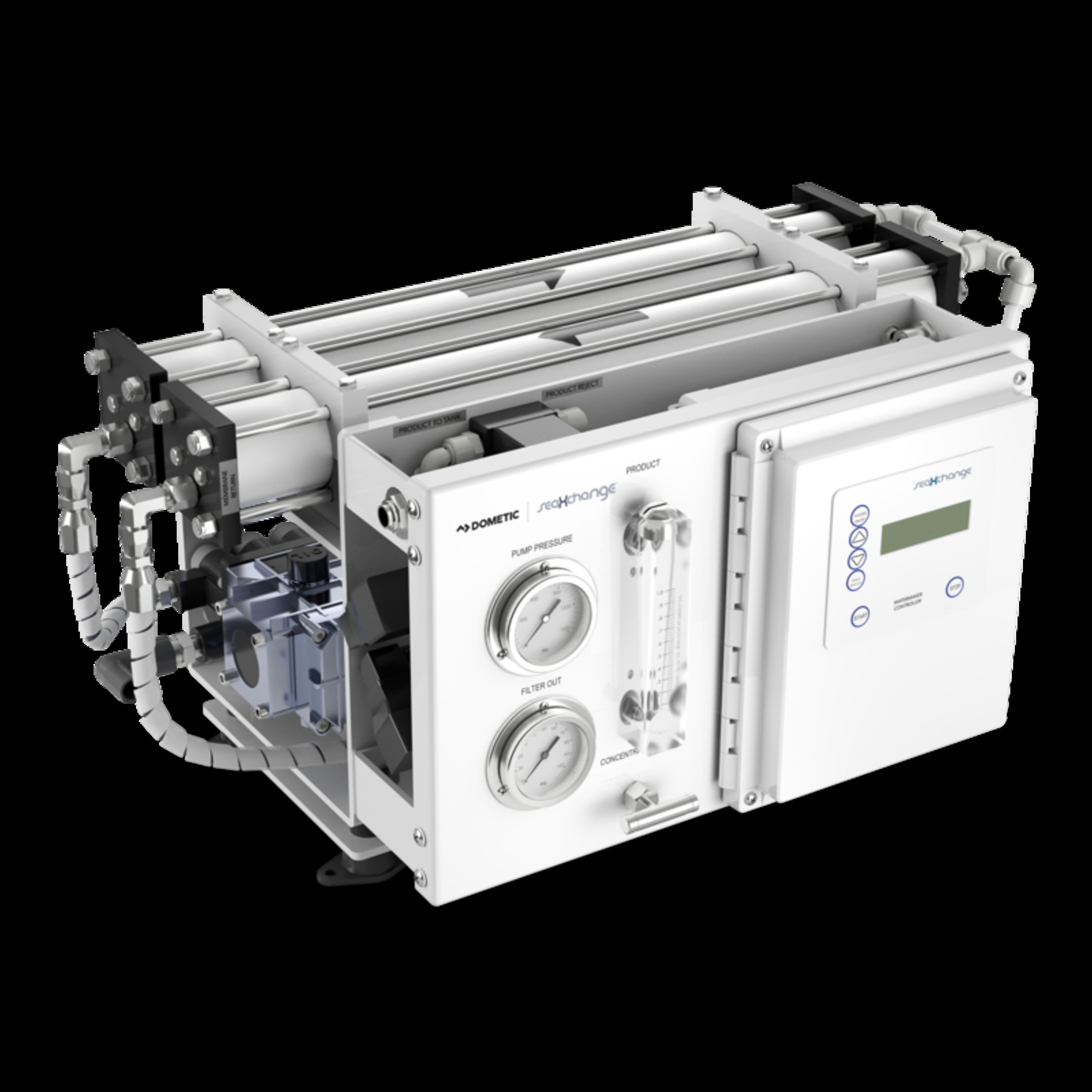 Dometic SeaXchange SE 600-2