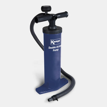 Kampa Dometic Double Action Hand Pump             - Manuell pumpe
