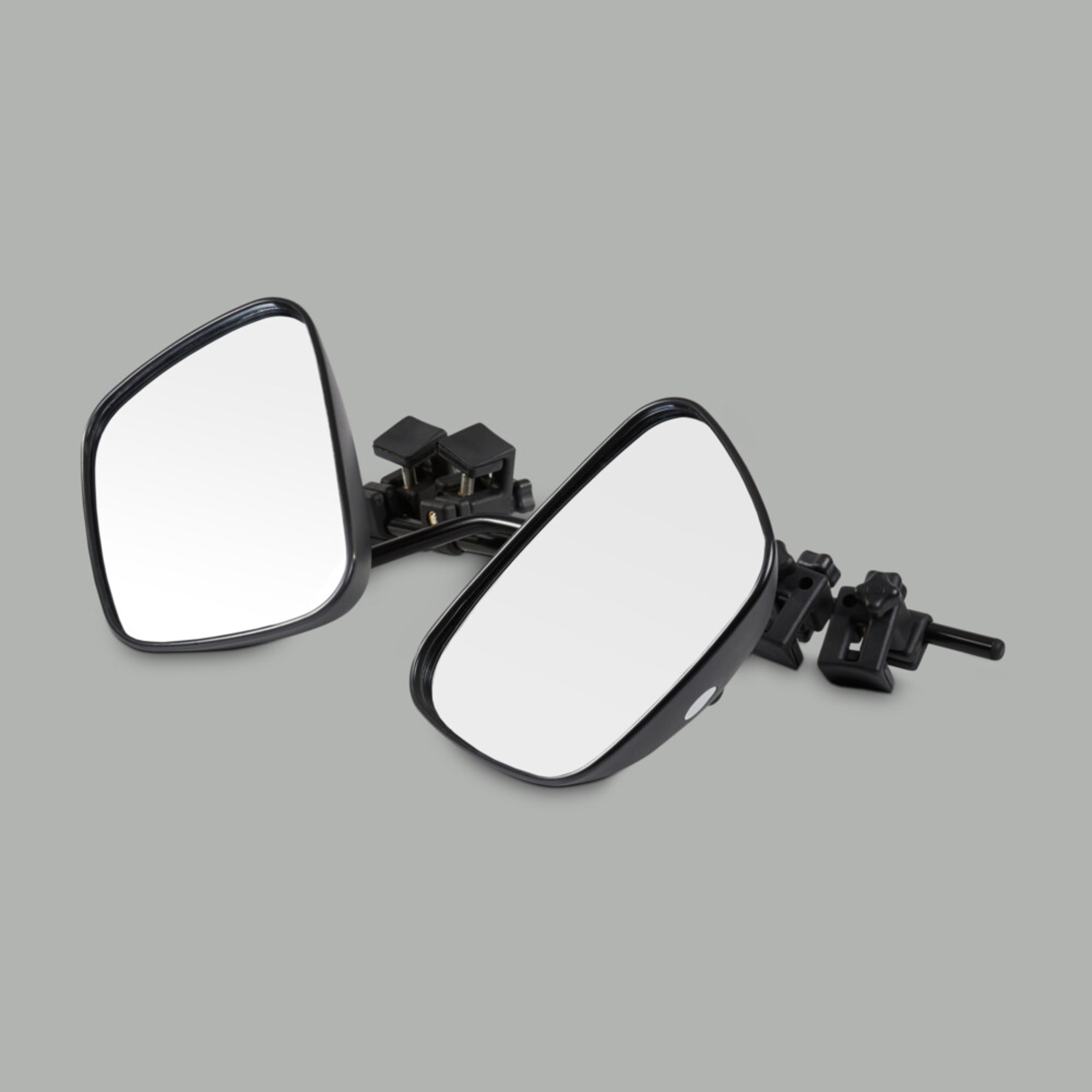 Milenco Grand Aero wide mirror