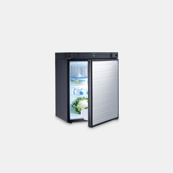 Dometic CombiCool RF 60 - Absorption refrigerator, 61 l, 30 mbar, freestanding
