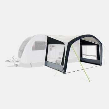 Dometic Sunshine AIR Pro Side Panel Set - Conjunto de parede lateral para Sunshade