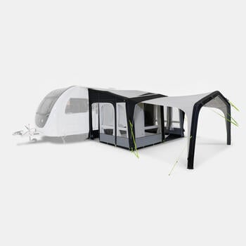 Dometic Club AIR Pro 330 Canopy - Inflatable awning canopy